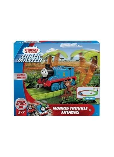 Mattel Mattel GJX83 TF Afrikada Oyun Seti Renkli